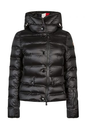 Moncler Grenoble Armotech Women's Padded Jacket Black