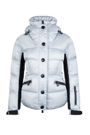 Moncler Grenoble Women's Antabia Down Jacket Sky Blue