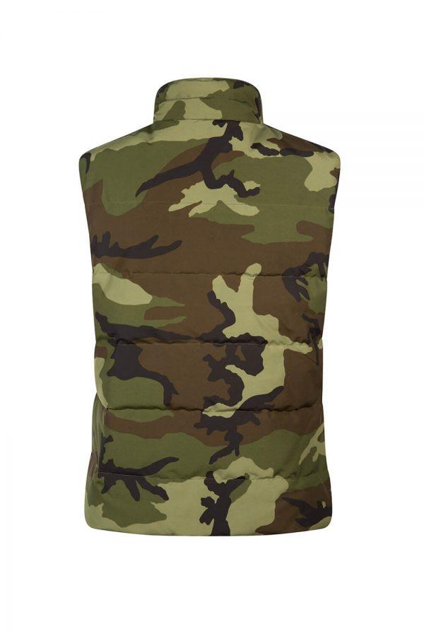 Canada Goose Freestyle Women's Vest Camouflage