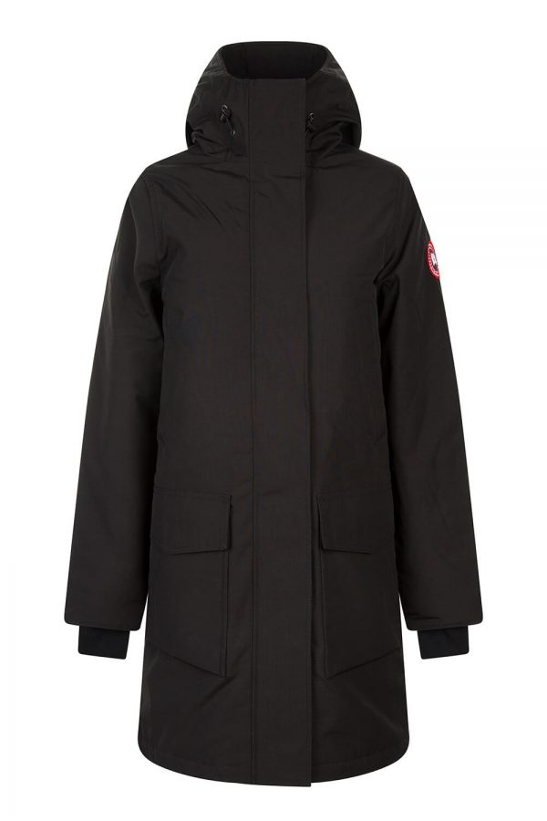 Canada Goose Canmore Women's Parka Black