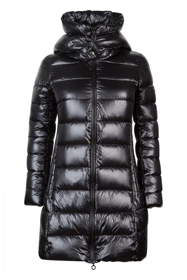 Tatras Babila Women's Quilted Down Coat Black