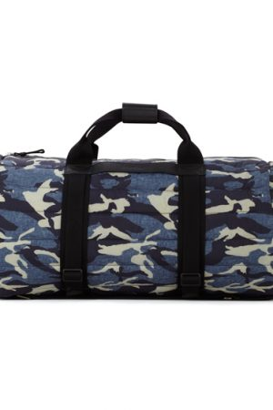 Moncler Camo Bag
