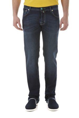 Jacob Cohën J622 Slim Comfort Fit Men's Jeans Dark Blue