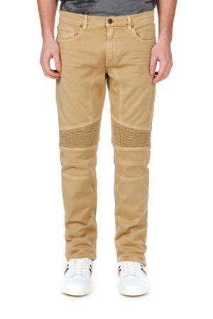 Belstaff Eastham Men's Slim Fit Jeans Beige