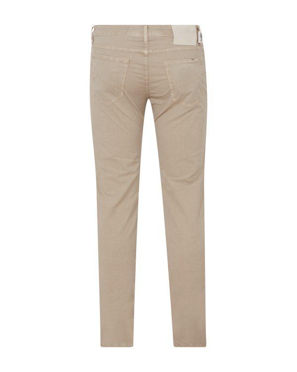 Jacob Cohën Men's Chino Trousers Beige BACK