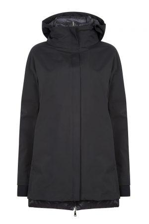 Herno Women's Laminar Jacket Black