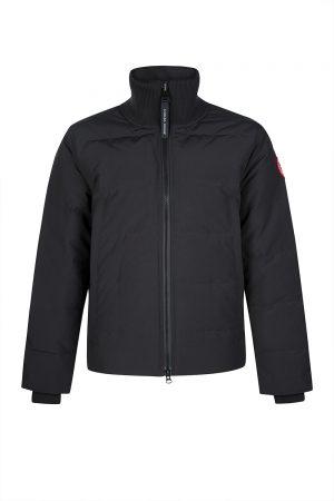 Canada Goose Men's Woolford Jacket Black