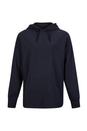 Belstaff Padox Men's Cotton Hoodie Navy