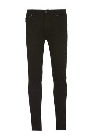 Belstaff Men's Tattenhall Skinny-Fit Stretch Jeans Black