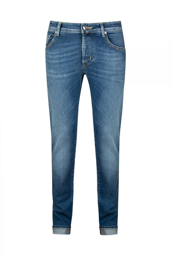 Jacob Cohën J622 Limited Comfort Slim-fit Jeans Blue