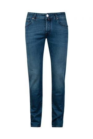 Jacob Cohën J622 Luxury Denim Slim-leg Jeans Blue