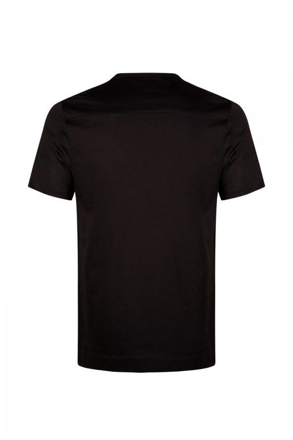 Limitato Retrospective Men's T-shirt Black