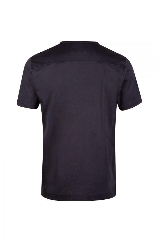 Limitato Pure Evil Lisa Men's T-shirt Navy