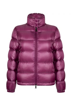 Moncler Copenhague Women's Puffer Jacket Pink