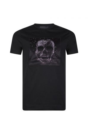 Limitato Diamante En Bruto Men's T-shirt Black