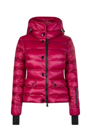 Moncler Grenoble Armotech Women's Padded Jacket Pink