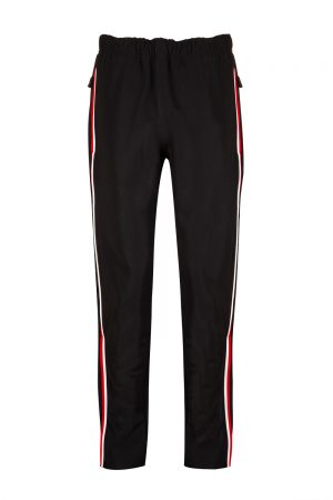 Moncler Pantalone Men's Tracksuit Trousers Black