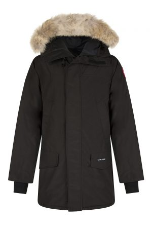 Canada Goose Langford Men's Parka Black