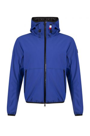 Moncler Duport Jacket Men's Blue- New W19 Collection