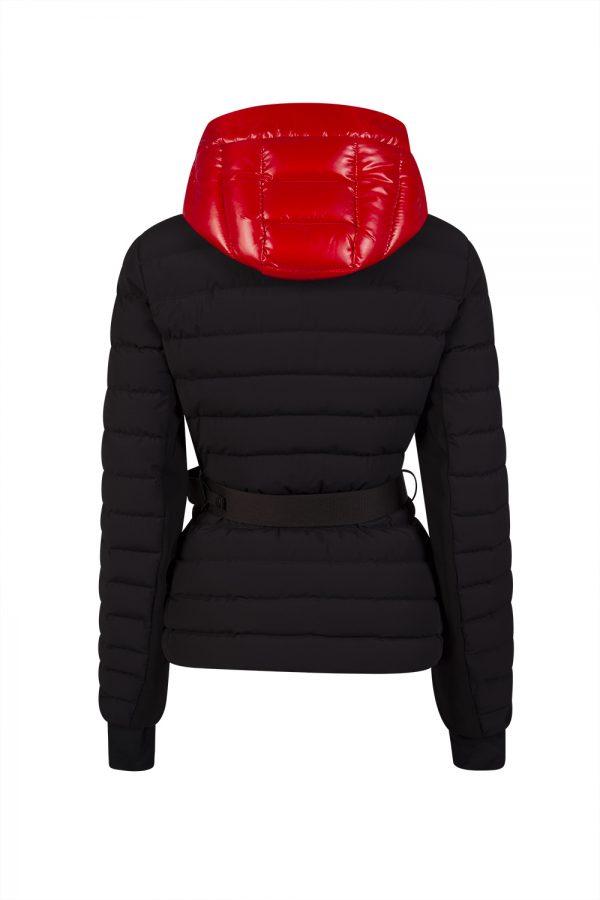 Moncler Bruche Women's Puffer Jacket Black