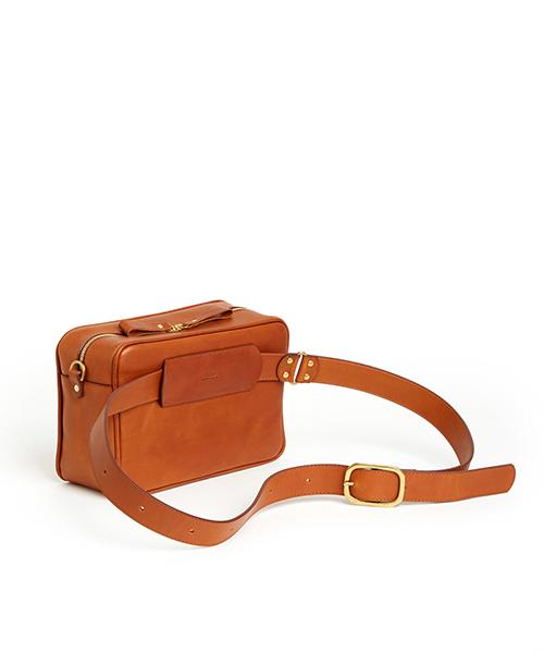 (ki:ts) Waist Bag Hard Tan