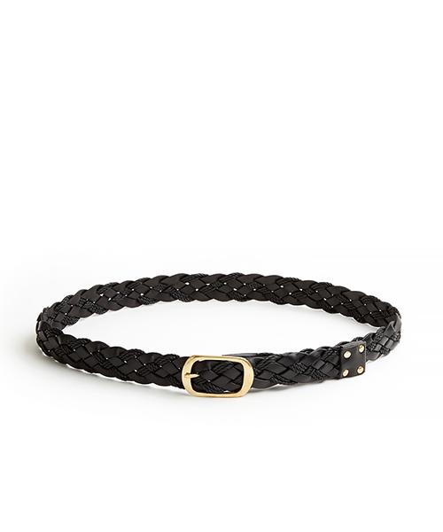 (ki:ts) Plait 510 Belt Black