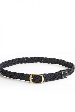 (ki:ts) Plait 510 Belt Navy