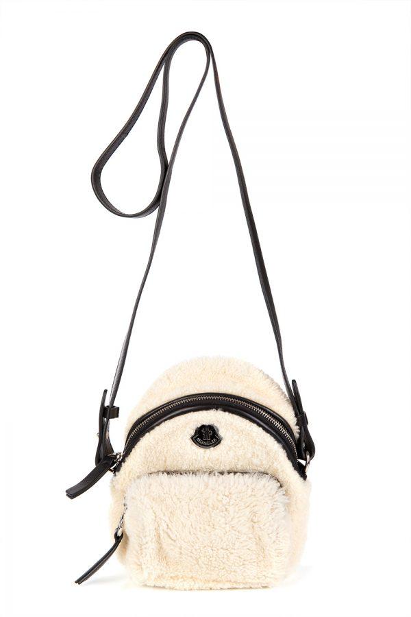 Moncler Women's Kilia PM Backpack Bag