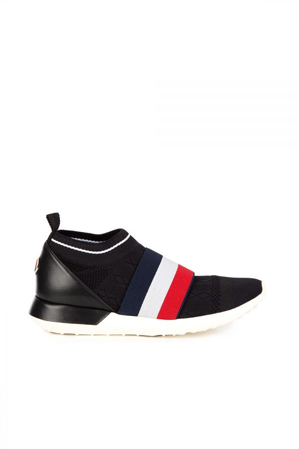 Moncler Giroflee Women's Shoes Black
