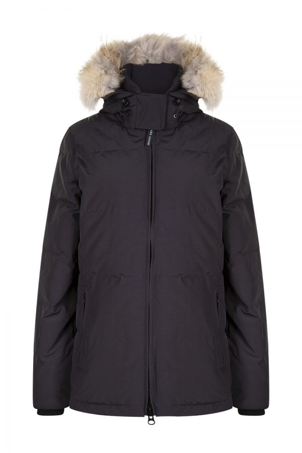 Canada Goose Chelsea Women's Down Parka Navy
