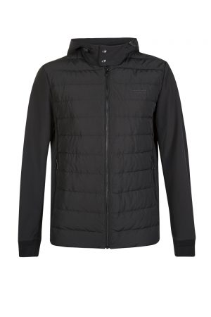 Belstaff Nevis Men's Jacket Black