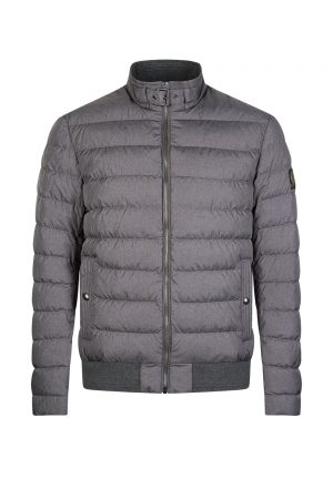 Belstaff Men's Circuit Jacket Grey