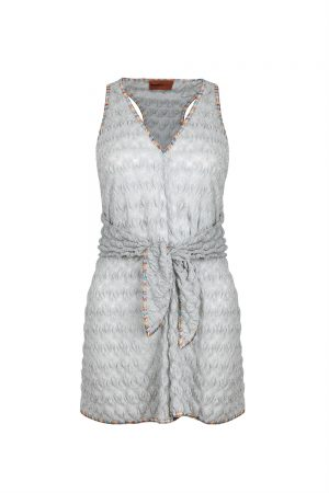 Missoni Women's Overalls White - New S20 Collection