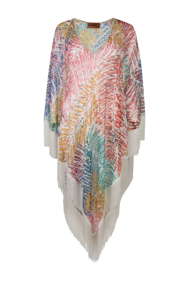 Missoni Women's Cover Up White - New S20 Collection