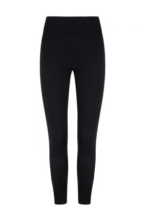 Velvet Zane Women's RonieFleece Pants Black - New W19 Collection