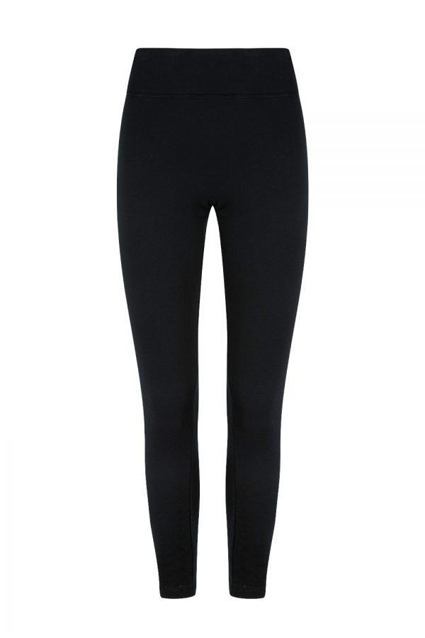 Velvet Zane Women's RonieFleece Pants Black - New W19 Collection