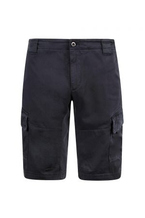 C.P. Company Men's Cargo Shorts Khaki Navy - New S20 Collection