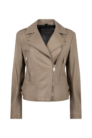Belstaff Marvingt 2.0 Women's Jacket Taupe - New S20 Collection