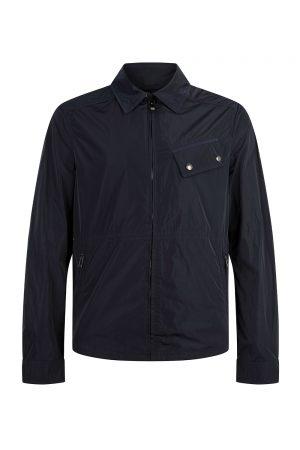 Belstaff Men's Camber Jacket Dark Ink - New S20 Collection