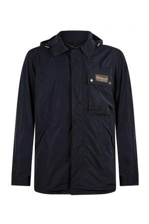 Belstaff Men's Weekender Jacket Dark Ink - New S20 Collection