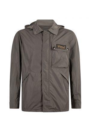 Belstaff Men's Weekender Jacket Dusk Grey - New S20 Collection