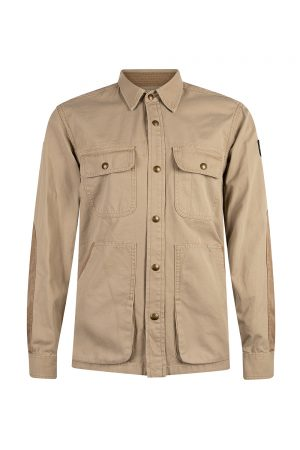 Belstaff Men's Arbor Jacket Tan - New S20 Collection