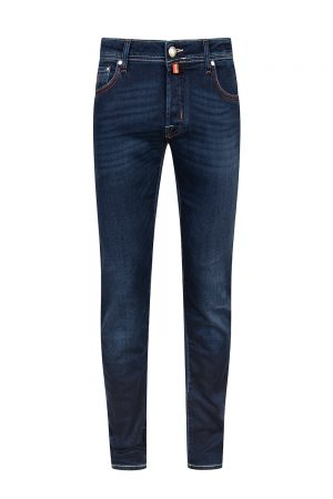 Jacob Cohën J622 Slim Men's Luxury Denim Jeans Blue