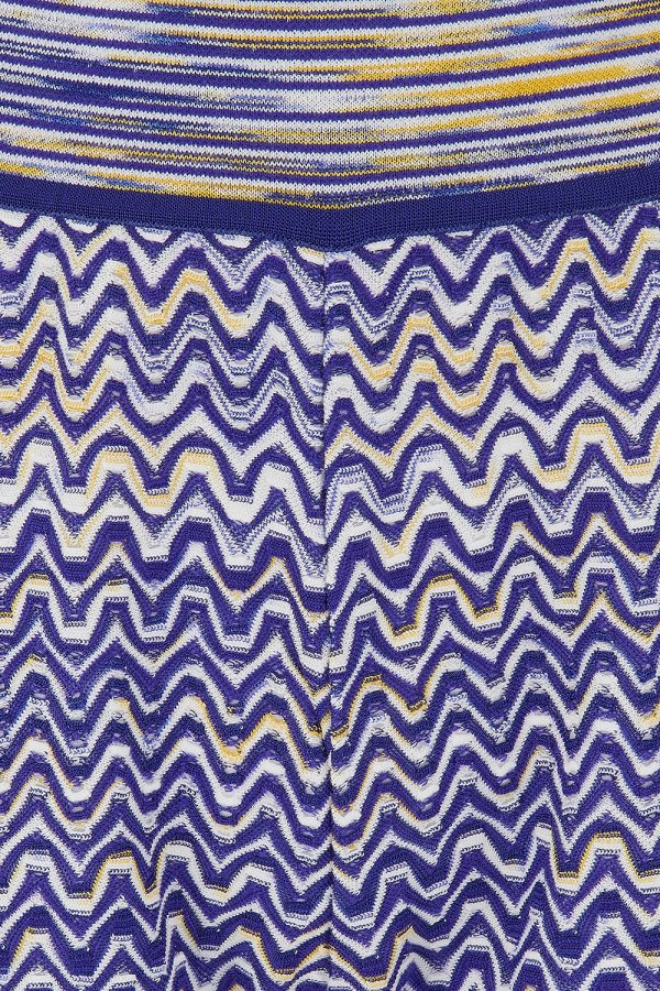 Missoni Trousers Detail