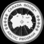 Canada Goose New Logo