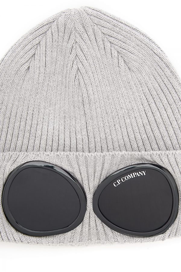 CP Company Hat Detail