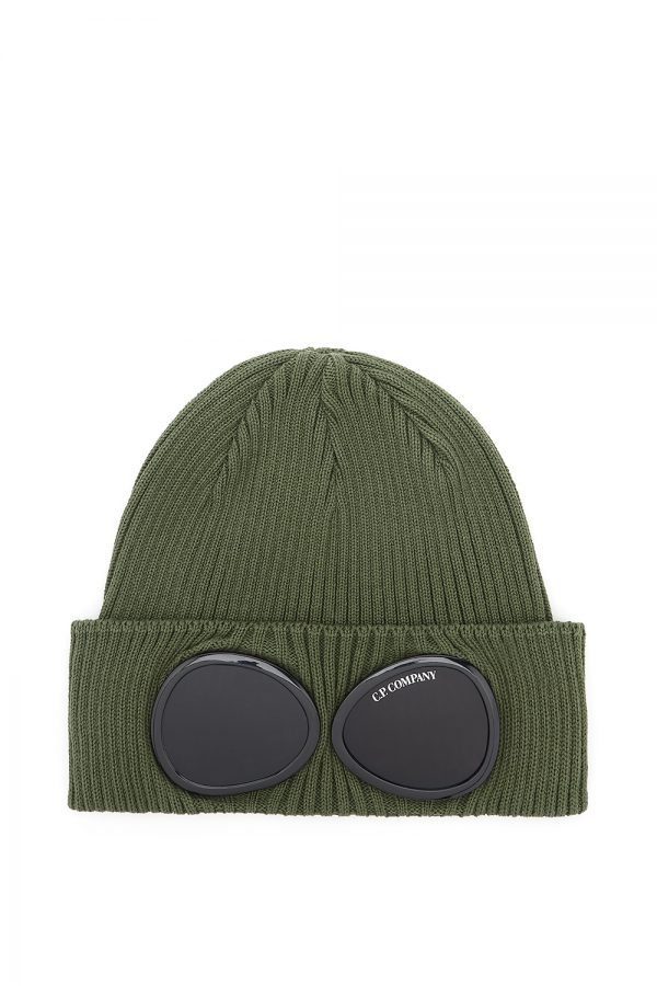 CP Company Hat Front