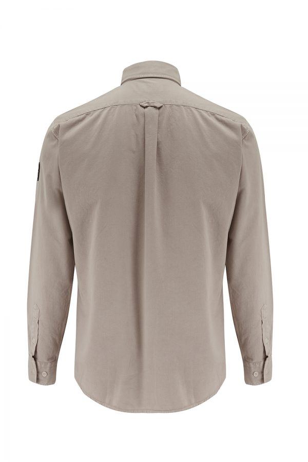 Belstaff Shirt Back