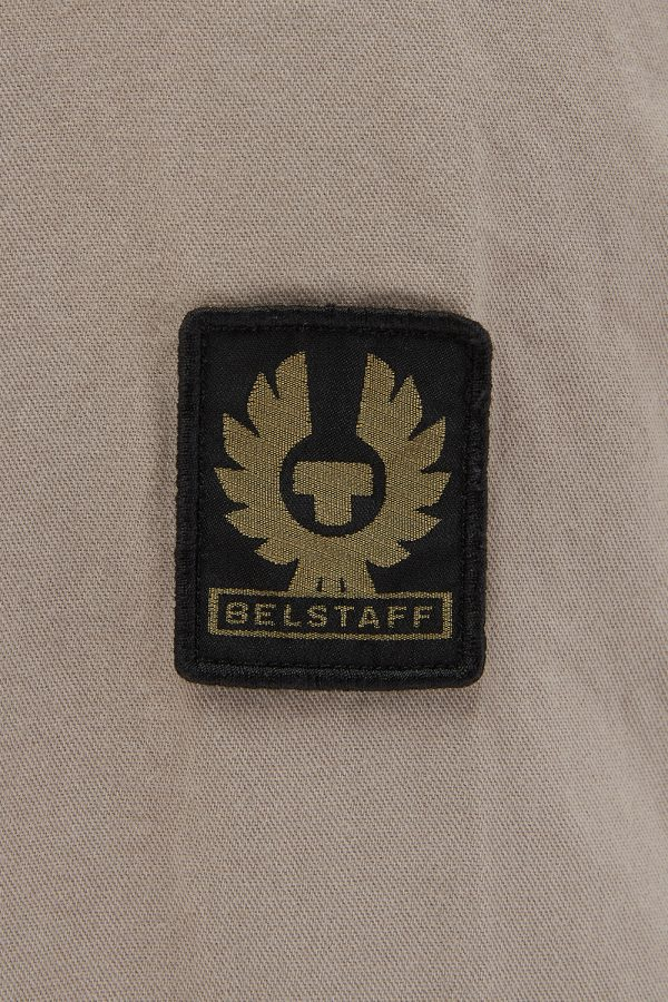 Belstaff Shirt Detail