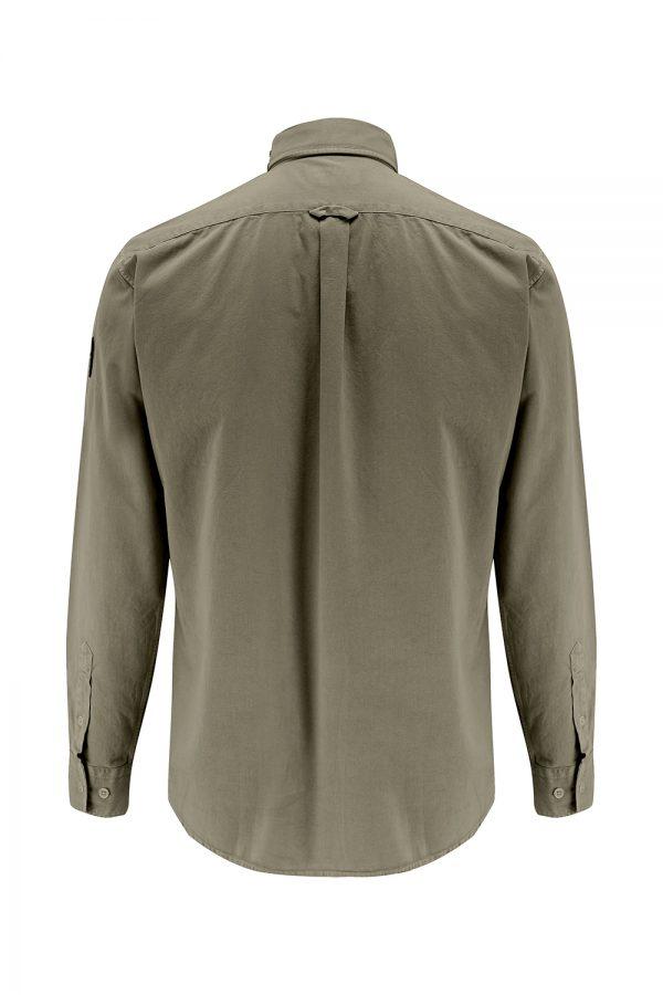 Belstaff Shirt Back